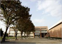 東京経済大学 武蔵村山キャンパス