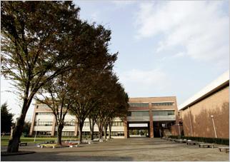 東京経済大学 武蔵村山キャンパスの画像1