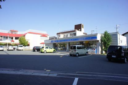 ローソン大阪空港東店の画像1