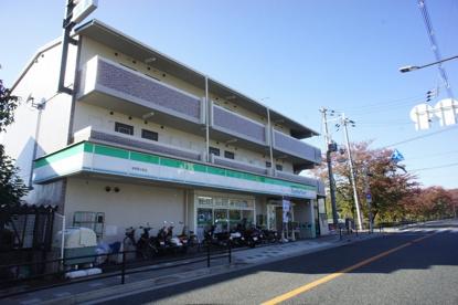 ファミリーマート柴原阪大前店の画像1