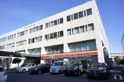 サークルK大阪空港綜合ビル店の画像1