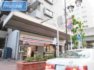セブンイレブン船橋宮本店の画像2