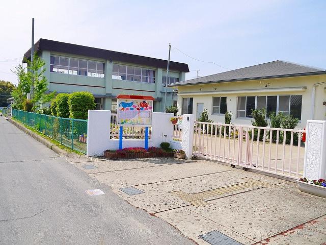 奈良市立大安寺幼稚園の画像