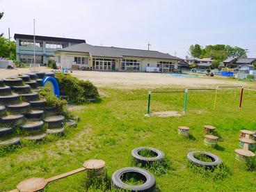 奈良市立大安寺幼稚園の画像2