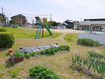 奈良市立大安寺幼稚園の画像4