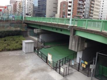入船橋駐輪場の画像1