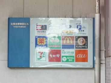 北習志野駅前ビルの画像1