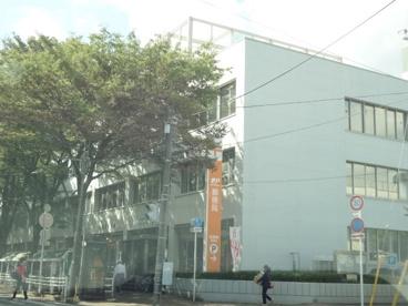 船橋東郵便局の画像1