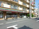 セブンーイレブン東大阪稲田新町店