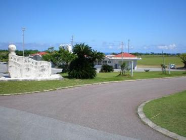 具志頭運動公園の画像1