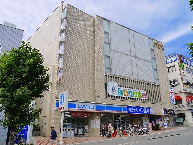 大阪ブレストクリニック学園前の画像