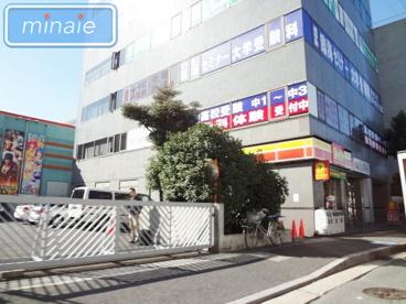 デイリーヤマザキ西船橋駅南口店の画像1