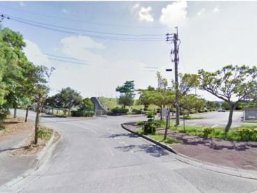東風平運動公園の画像1