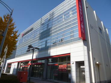 三菱UFJ銀行 本山出張所の画像1