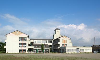 龍ケ崎市立 馴馬台小学校の画像1