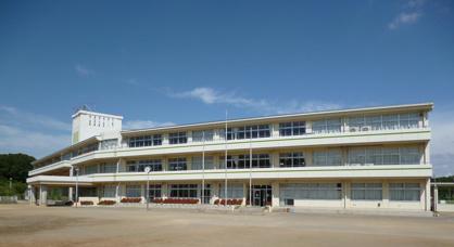 龍ケ崎市立 城ノ内小学校の画像1