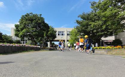 龍ケ崎市立 龍ケ崎西小学校の画像1