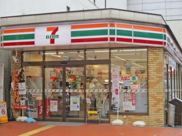セブンイレブン・大阪南船場4丁目店の画像1