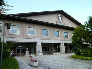 山形県県立図書館の画像1