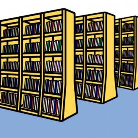 山形市立図書館東部分館の画像1