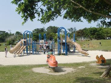 グスクロード公園の画像1