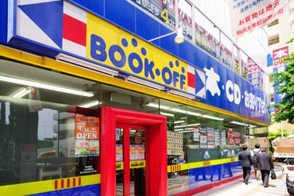 ブックオフ246駒沢店の画像1