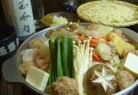 (ちゃんこ料理)玉海力 銀座店の画像3