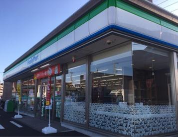 ファミリーマート 東簗瀬一丁目店の画像2