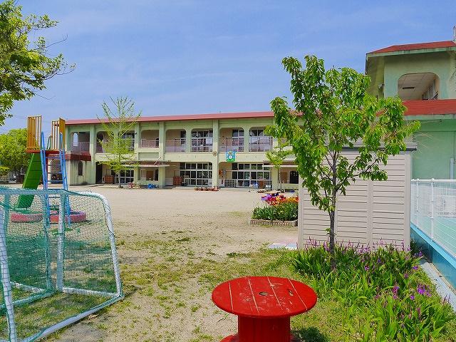 奈良市立大安寺西幼稚園の画像