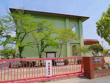 奈良市立大安寺西幼稚園の画像2