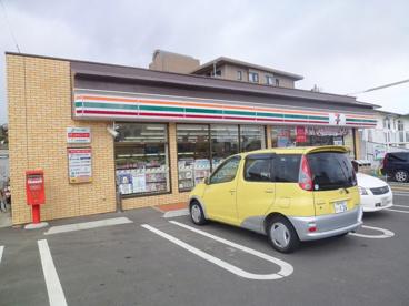 セブンイレブン 山本西店の画像2