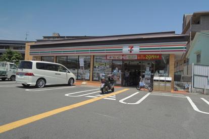セブンイレブン 山本西店の画像3