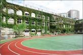 中央区立 泰明小学校