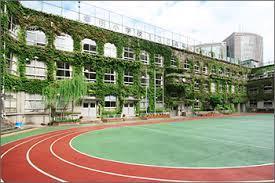 中央区立 泰明小学校の画像1
