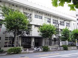中央区立 京橋朝海幼稚園の画像1