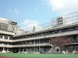 中央区立 京橋築地小学校の画像1