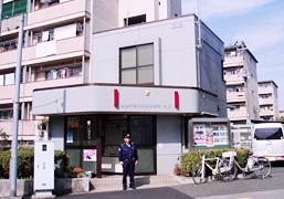 東京湾岸警察署辰巳交番の画像1
