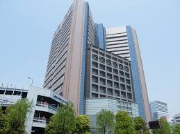 国立がん研究センター中央病院の画像1