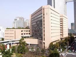 聖路加国際病院の画像1