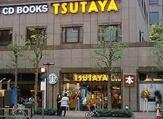 スターバックスコーヒー×TSUTAYA神谷町駅前店