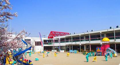 金井幼稚園の画像1