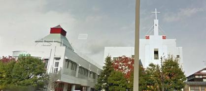 東原幼稚園の画像1