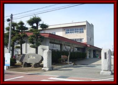 山形市立大郷小学校の画像1