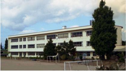 山形市立楯山小学校の画像1