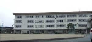山形市立金井小学校の画像1