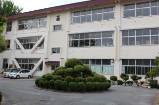 山形市立第三小学校の画像1