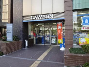 ローソン 松屋町駅前の画像1
