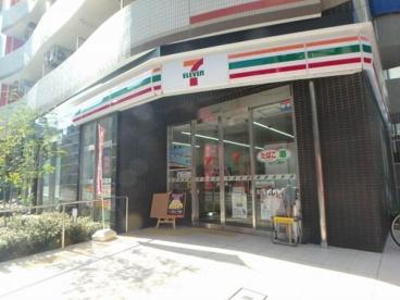 セブンーイレブン大阪大手前1丁目店の画像1