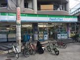 ファミリーマート・守口大庭店