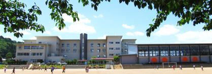 山形市立蔵王第一小学校の画像1